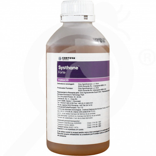 uk dow agro fungicide systhane forte 1 l - 1, small