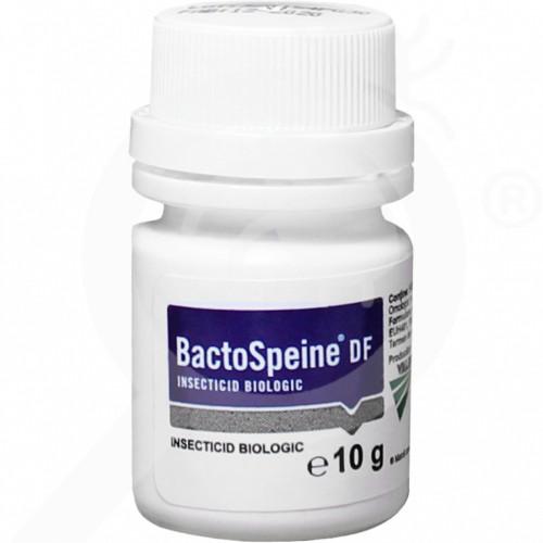 uk nufarm insecticide crop bactospeine df 10 g - 0, small