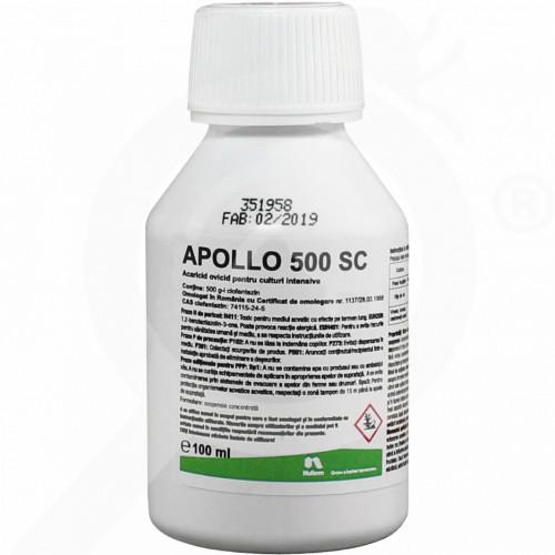 uk adama insecticide crop apollo 50 sc 100 ml - 0, small