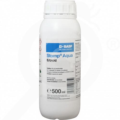 uk basf herbicide stomp aqua 500 ml - 0, small