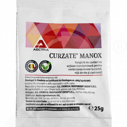 uk dupont fungicide curzate manox 25 g - 0, small