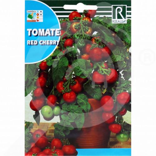 uk rocalba seed tomatoes red cherry 1 g - 0, small