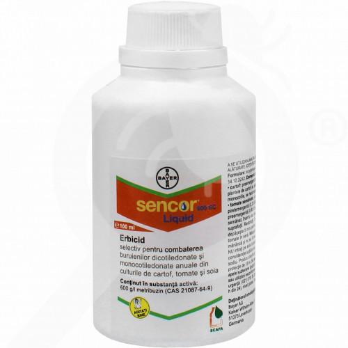 uk bayer herbicide sencor 600 sc 100 ml - 0, small