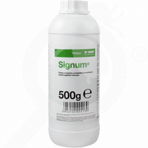uk basf fungicide signum 500 g - 0, small