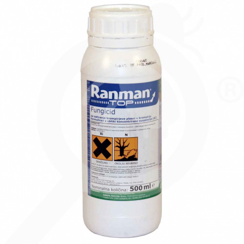 uk ishihara sangyo kaisha fungicide ranman top 500 ml - 0, small