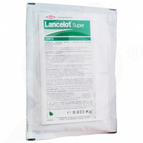 uk dow agro herbicide lancelot super 33 g - 0, small
