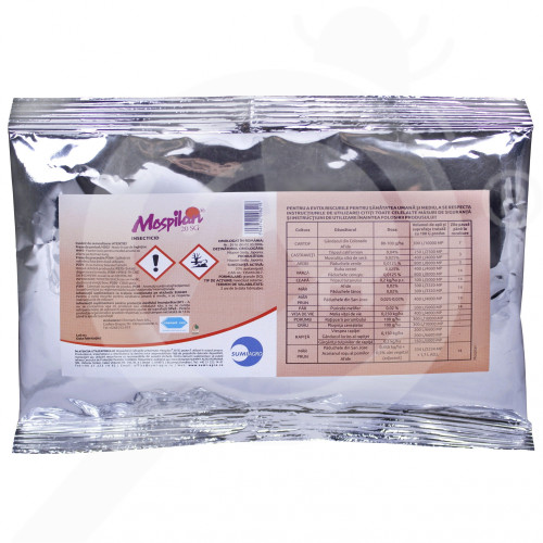uk nippon soda acaricide mospilan 20 sg 1 kg - 0, small