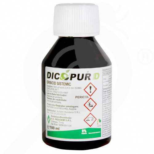 uk nufarm herbicide dicopur d 100 ml - 0, small