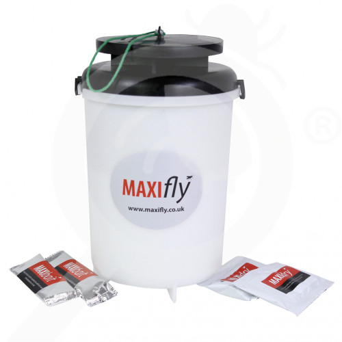 uk russell ipm trap maxifly - 0, small