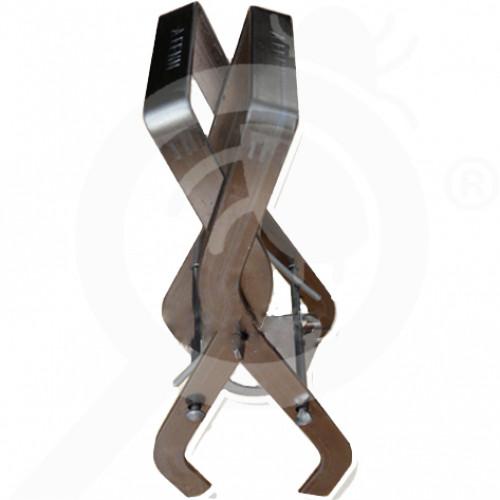 uk ghilotina trap scissor mole trap - 0, small