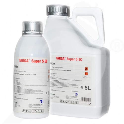 uk alchimex herbicide targa super 5 ec 5 l - 0, small