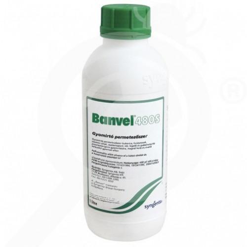 uk syngenta herbicide banvel 480 s 1 l - 0, small