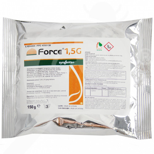 uk syngenta insecticide crop force 1 5 g 150 g - 0, small