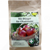gr schacht fertilizer organic for fruit trees 2 kg - 0, small