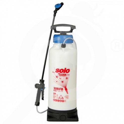 gr solo foamer 309 fb - 0, small