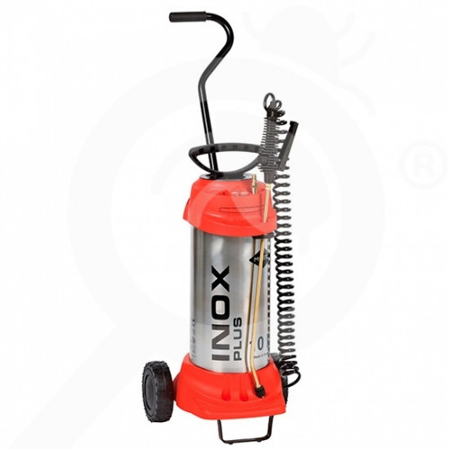 gr mesto sprayer fogger 3615ft inox plus - 0, small