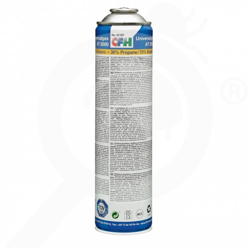 gr cfh accessory at 2000 universal gas tube 330 g - 0, small
