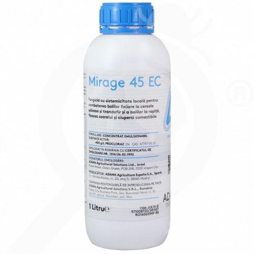 gr adama fungicide mirage 45 ec 1 l - 0, small