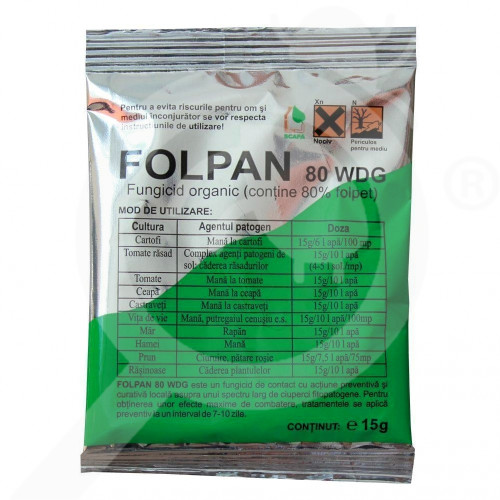 gr adama fungicide folpan 80 wdg 15 g - 0, small