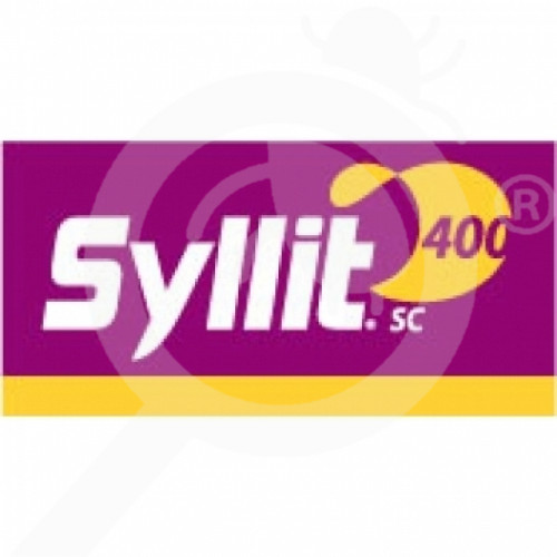 gr agriphar fungicide syllit 400 sc 20 l - 0, small