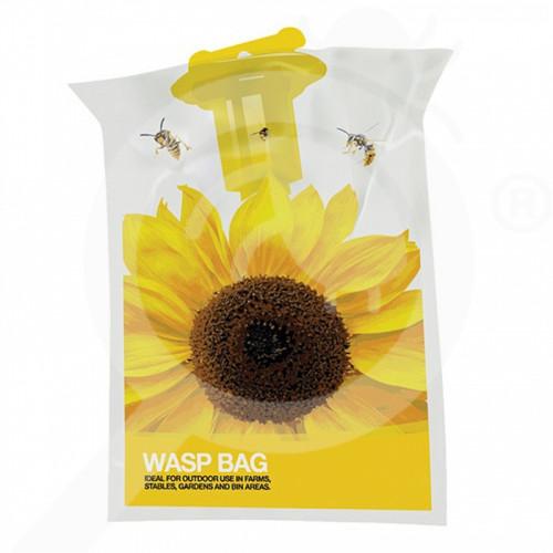 gr agrisense trap wasp bag - 0, small