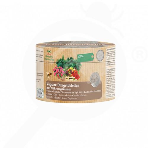 gr mack bio agrar fertilizer amn natural vegetal tablets - 0, small
