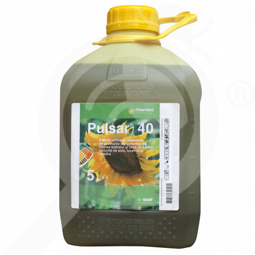 gr basf herbicide pulsar 40 5 l - 0, small