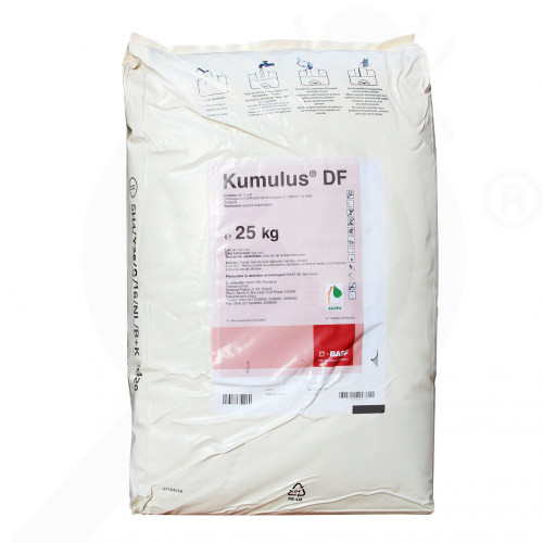gr basf fungicide kumulus df 25 kg - 0, small