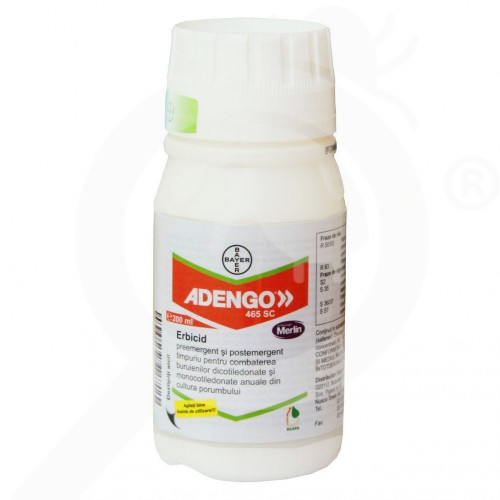 gr bayer herbicide adengo 465 sc 200 ml - 0, small