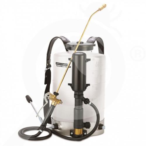 gr birchmeier sprayer fogger manual spray matic 10b - 0, small