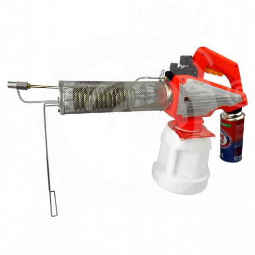 gr vectorfog sprayer fogger by100 mini propane - 0, small