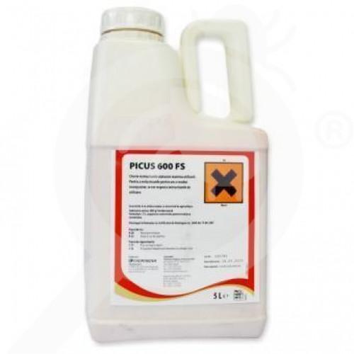 gr cheminova insecticide crop picus 600 fs 1 l - 0, small