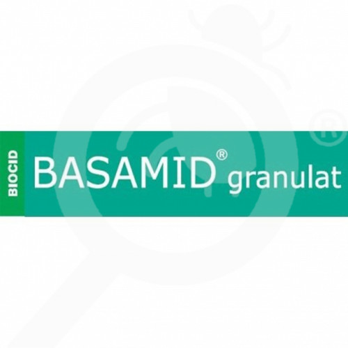gr chemtura insecticide crop basamid granule 20 kg - 0, small