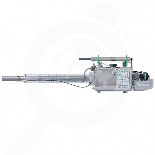 gr igeba sprayer fogger tf 35 e ft - 0, small