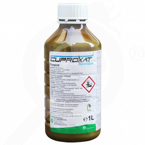 gr nufarm fungicide cuproxat flowable 1 l - 0, small