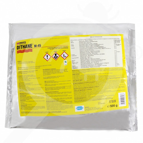 gr dow agro fungicide dithane m 45 500 g - 0, small