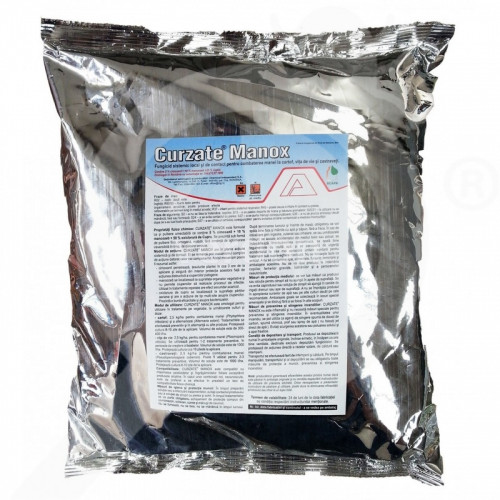 gr dupont fungicide curzate manox 20 kg - 0, small