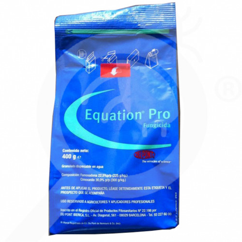 gr dupont fungicide equation pro 400 g - 0, small
