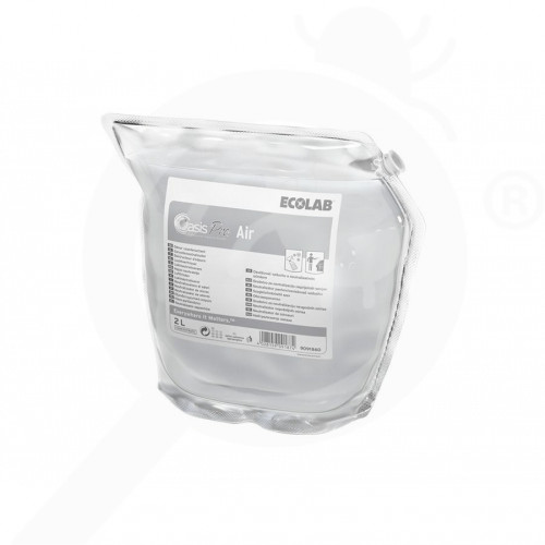 gr ecolab detergent oasis pro air 2 l - 0, small