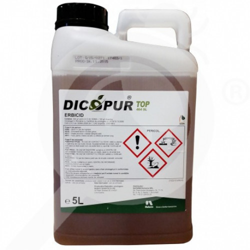 gr nufarm herbicide dicopur top 464 sl 5 l - 0, small