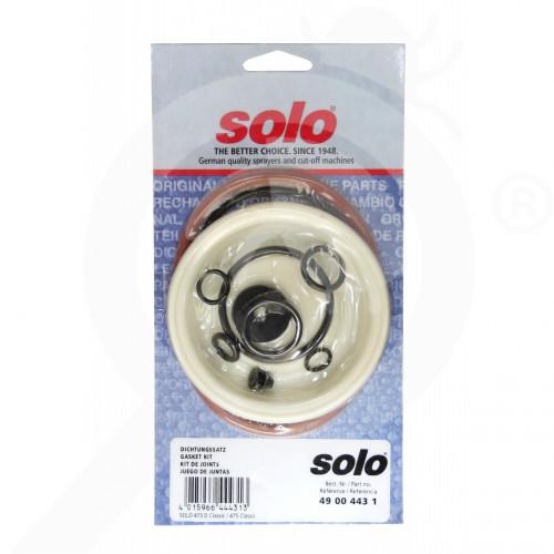 gr solo accessory sprayer 475 473d 485 gasket set - 0, small