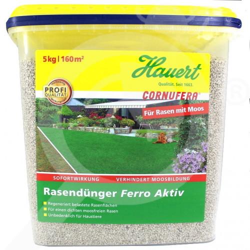 gr hauert fertilizer grass fe 5 kg - 0, small