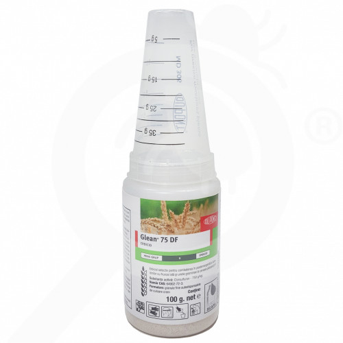 gr dupont herbicide glean 75 df 100 g - 0, small