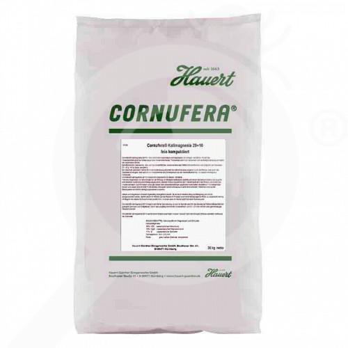 gr hauert fertilizer grass cornufera kalimagnesia 25 kg - 0, small