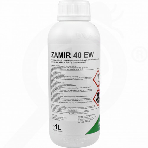 gr adama fungicide zamir 40 ew 1 l - 1, small