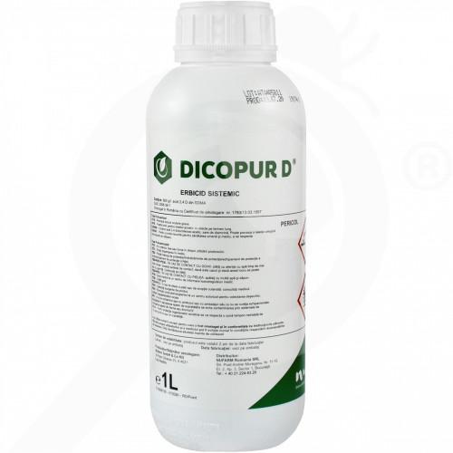 gr nufarm herbicide dicopur d 1 l - 2, small