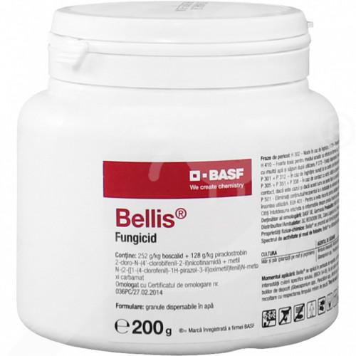 gr basf fungicide bellis 200 g - 1, small