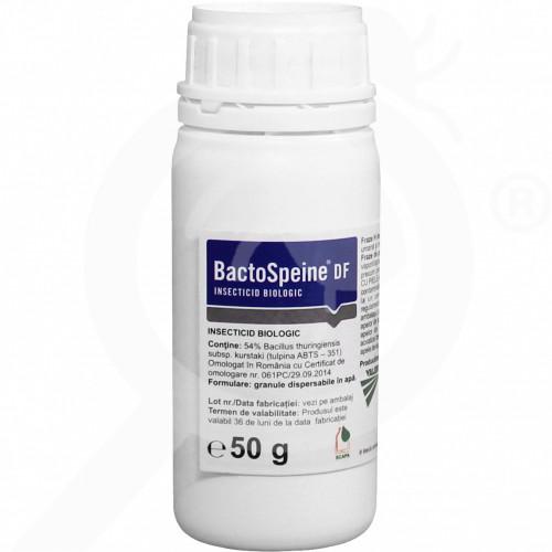 gr nufarm insecticide crop bactospeine df 50 g - 0, small