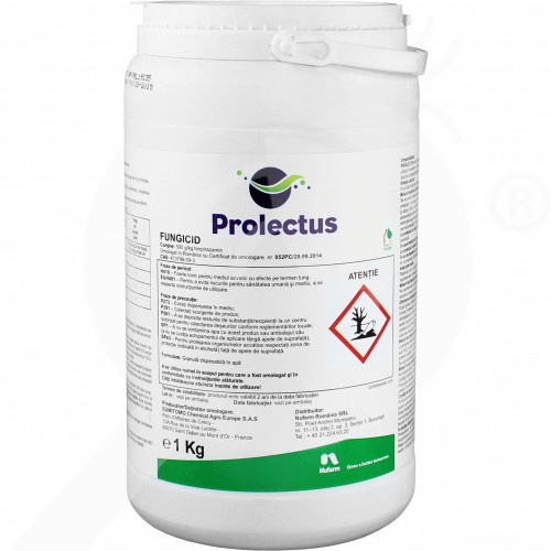 gr sumitomo chemical agro fungicide prolectus 1 kg - 0, small