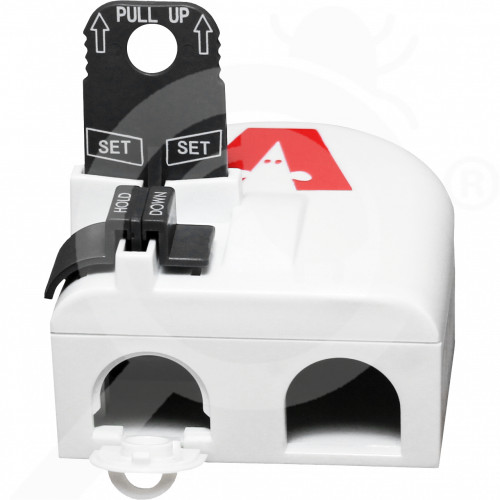 gr woodstream trap victor kill vault m267 mouse trap - 1, small